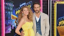 Blake Lively confirma su tercer embarazo en la premiere de 'Pokémon: Detective Pikachu'