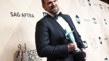 Stranger Things star David Harbour told he was too fat to play obese supervillain The Blob