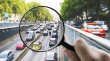 La contaminación del tráfico se asocia a una mayor presión arterial