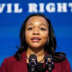 Biden's pick for top U.S. civil rights lawyer, Kristen Clarke, faces fraught task
