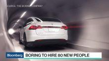 Behind Elon Musk's Hiring and Firing Spree