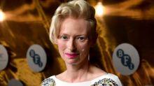 Tilda Swinton to receive prestigious BFI Fellowship