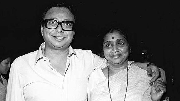 Exclusive Footage Of Ashaji And Pancham Da