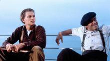 Dieser Star aus Titanic ist kaum wiederzuerkennen