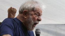 Preso, Lula perde benefícios de ex-presidente