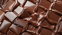 Why Hershey Co Stock Popped Today
