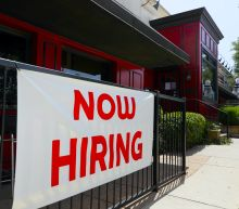A record number of workers were hired in May: Morning Brief
