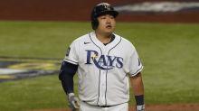 【MLB專欄】世界大賽紀錄如雲—崔志萬最「重量級」開路先鋒