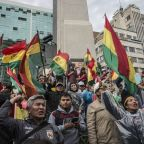 Bolivian President Evo Morales Has Resigned After Nearly 14 Years in Power. Here's What to Know