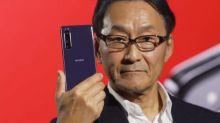 Smartphones: imperturbable, Sony poursuit son naufrage avec de nouveaux modèles
