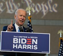 Biden hits back on calls for his list of Supreme Court nominees, gives 3 reasons candidates shouldn't do it