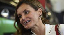 Mira las fotos que la reina Letizia no quiere ver; su rostro luce muy extraño