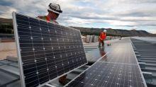 TAN: Institutional Activity in Solar Stocks in Q4