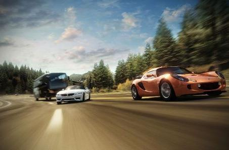 Forza Horizon crashes to $14.99 on Microsoft Store [update: other offers too!]