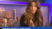 Why I Responded Live On The Air To A Viewer Who Called Me A Racial Slur