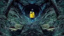 Is 'Dark' the German answer to 'Stranger Things'?