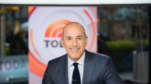 Matt Lauer says his neighbors are 'taking advantage' of him during 'difficult times'