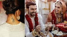 This Love Poem Will Tape Those Lips Who Doubted Deepika Padukone- Ranveer Singh's Love Story