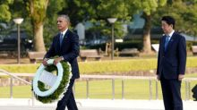 Abe to become first Japanese PM to visit Pearl Harbor