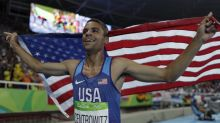 Matt Centrowitz becomes first American man to take gold in 1500 since 1908