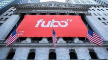 FuboTV Stock Surges As Live TV Streaming Service Sees Accelerating Growth