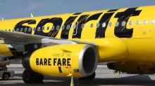 Spirit Airlines Tries a New Tack as Competition Intensifies