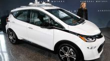 Why GM's Testing Of Fully Self-Driving Cars In Manhattan Is So Key
