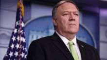 NPR's Mary Louise Kelly Says Mike Pompeo Swore and Yelled at Her for Asking About Ukraine
