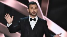 Jimmy Kimmel reveals how much he's getting paid for hosting the Oscars