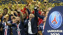 Herrera 'optimistic' over Mbappe as PSG focus on Champions League