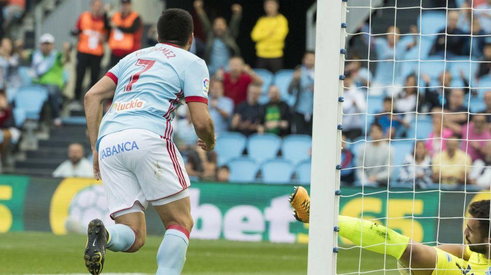 El Celta habría sido multado por la Liga por baja presencia de público en el estadio