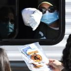US logs a record 2,804 coronavirus deaths in one day
