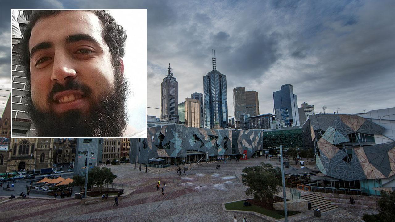 Three men found guilty over Christmas Day terror plot in Melbourne