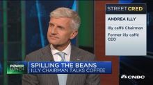 Spilling the beans: Illy chairman explains the coffee cra...