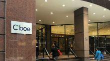 Judge dismisses Wall Street 'fear gauge' lawsuit against Cboe