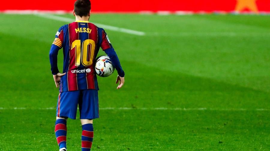 Mercato - Barcelone : L'avenir de Lionel Messi se décide maintenant !