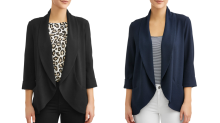 Fall fashion must-have: Shop the $25 best-selling jacket reviewers say is 'blazer perfection'