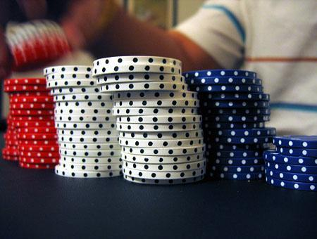 Texas Hold 'em gets fixed ... finally
