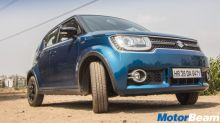 Maruti Ignis Long Term Review