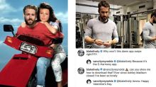 Blake Lively and Ryan Reynolds Troll Each Other
