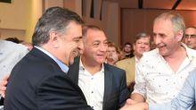Aunque compiten entre sí, Mario Negri y Luis Juez apuntan contra Cristina Kirchner para llegar al Senado
