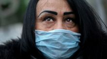 Americans trust U.S. government to handle coronavirus outbreak, poll shows