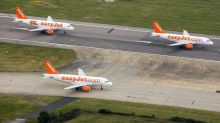 EasyJet's New CEO Aims to Follow McCall With Boost in Passengers