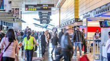 Seattle-Tacoma International Airport adopts new look and feel