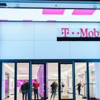 T-Mobile up after-hours following EPS, revenue beat