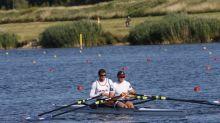 Aviron - Euro - Androdias et Boucheron forfait pour les championnats d'Europe après un test positif au coronavirus