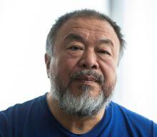 Ai Weiwei fears 'Tiananmen' crackdown in Hong Kong