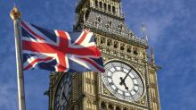 Britain no longer has a functioning foreign policy