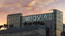 Iqvia stock drops after FDA questions sales data
