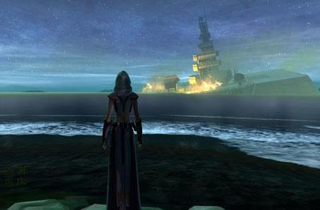 SWTOR dishes out punishment for a major exploit